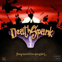 Deathspank Game Review