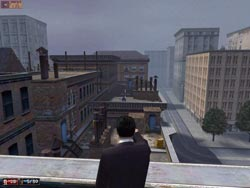 Mafia City of Lost Heaven Screenshot