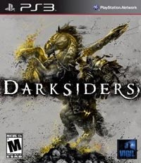 Darksiders PS3 Review