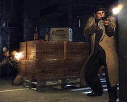 Mafia 2 Pre-order - Mafia 2 Demo