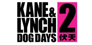 Kane &amp; Lynch 2 Dog Days Review Cover