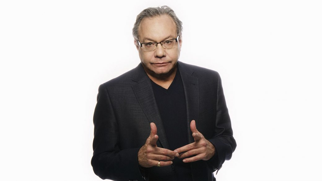 Lewis Black Basic Black