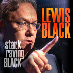 Lewis Black - Stark Raving Black