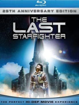The Last Starfighter Blu-Ray