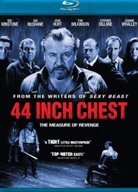 44 Inch Chest Bluray Cover