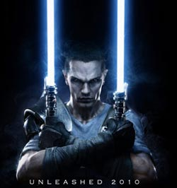 Force Unleashed 2 Poster