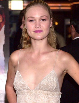Julia Stiles - Dexter