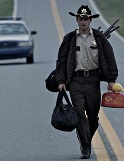 The Walking Dead - Days Gone By