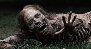 The Walking Dead - Zombie