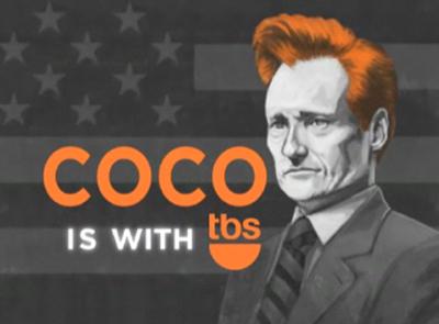 Coco - TBS