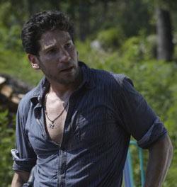 Jon Bernthal - Shane - The Walking Dead
