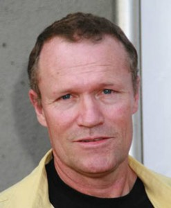 Michael Rooker - Merle - The Walking Dead