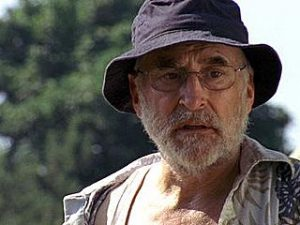 Jeffrey DeMunn - The Walking Dead