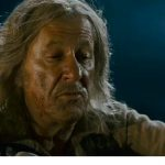 Geoffrey Rush - The Warrior's Way