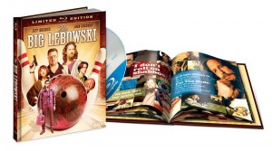 Big Lebowski Limited Edition Blu-ray Pre-order