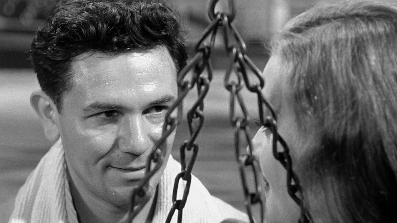 Body and Soul John Garfield
