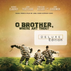 O Brother Where Art Thou Deluxe Edition Soundtrack Pre-order