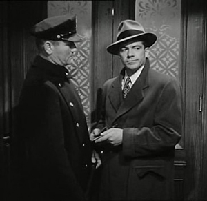 Dana Andrews - Where the Sidewalk Ends