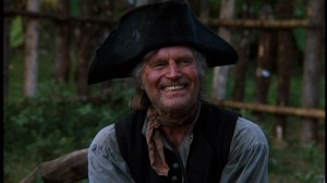 Charlton Heston - Long John Silver