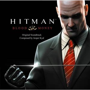 Hitman Blood Money Soundtrack