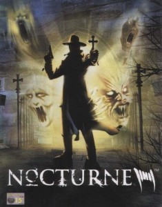 Nocturne Box Cover