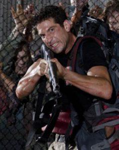 Shotgun Shane - The Walking Dead