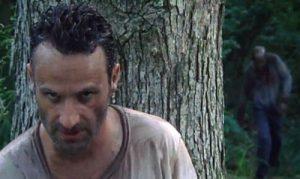 Rick - Season Two - The Walking Dead