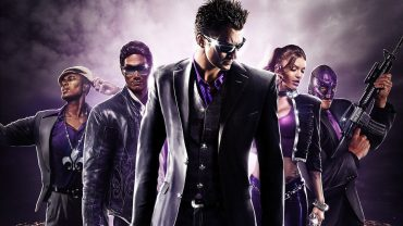 Saints Row 3 Poster