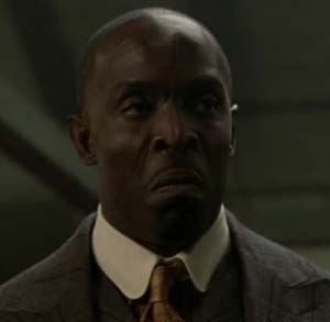 Boardwalk Empire Chalky White