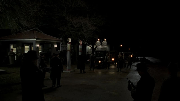 Boardwalk Empire - Tabor Heights Ambush