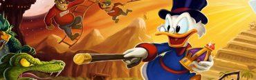 DuckTales Remastered Banner