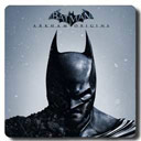 Arkham Origins Icon