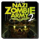 Sniper Elite Nazi Zombie Army 2 Icon