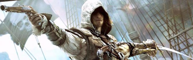 Assassin's Creed IV – Black Flag – Intro