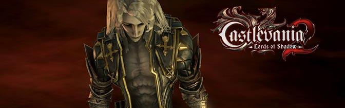 Castlevania Lords Of Shadow 2 Revelations Walkthrough Part 1 Void