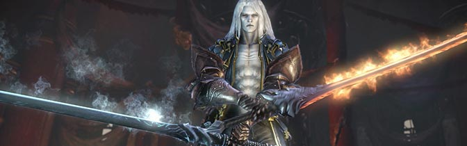 Castlevania Lords Of Shadow 2 Revelations Walkthrough Part 3 The End