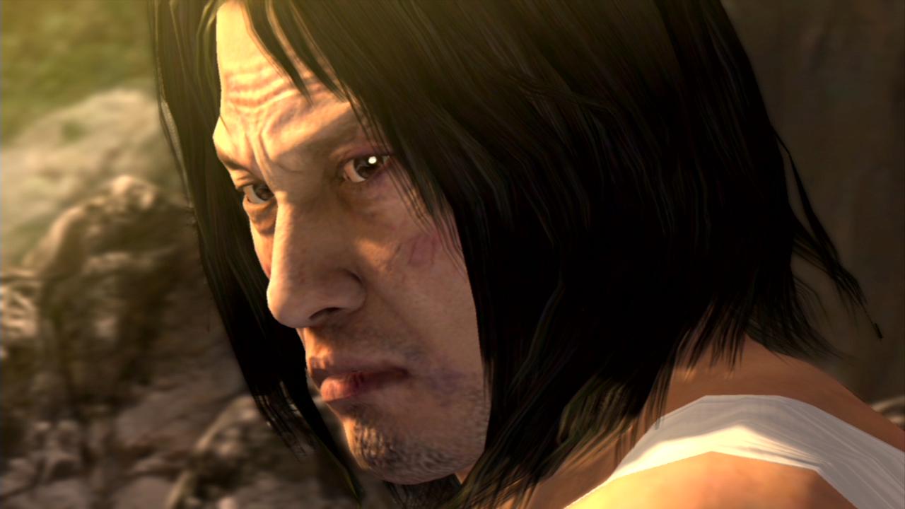 yakuza 4 walkthrough