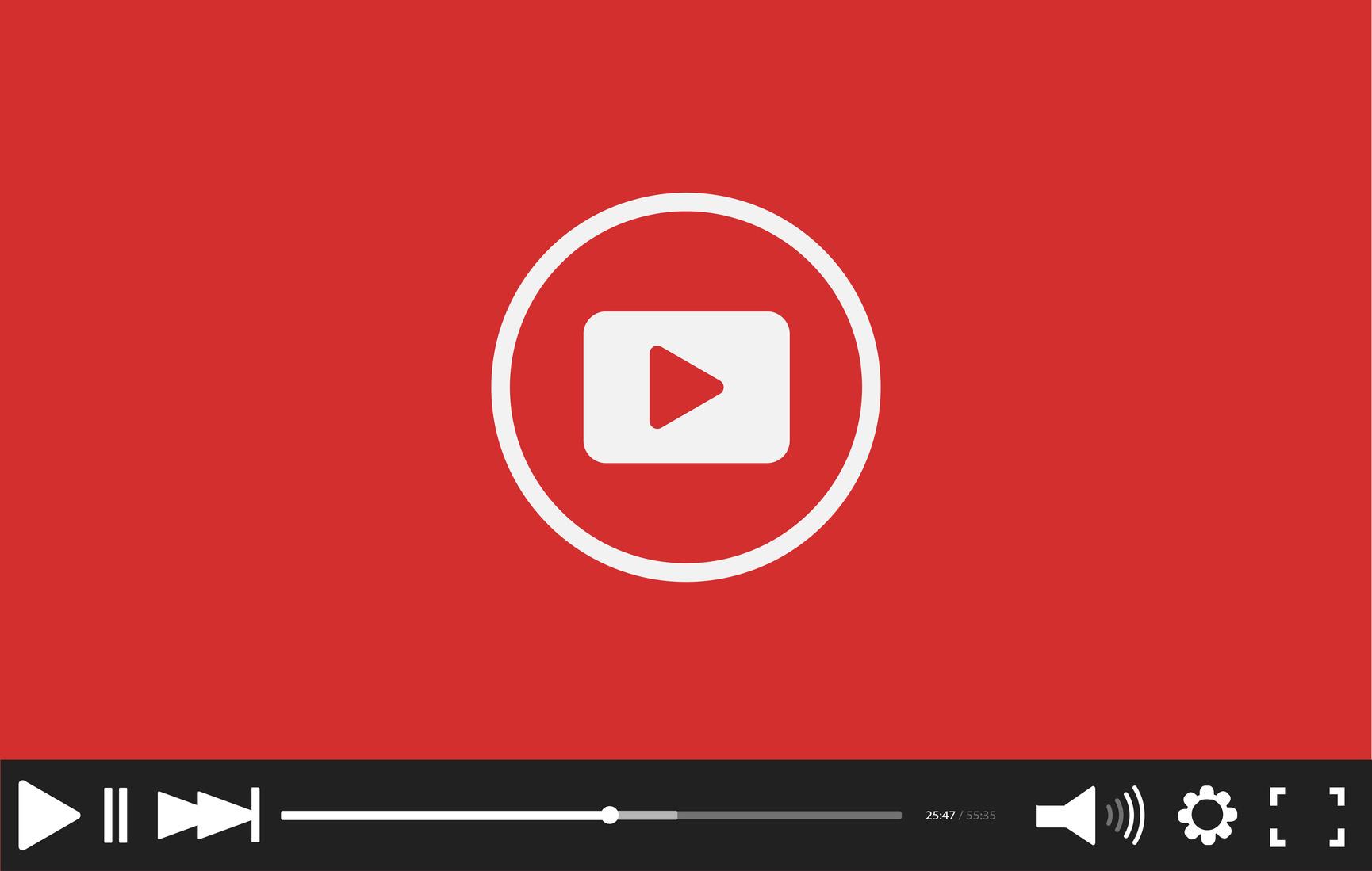 Videos play
