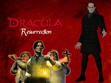 Dracula Resurrection Microids