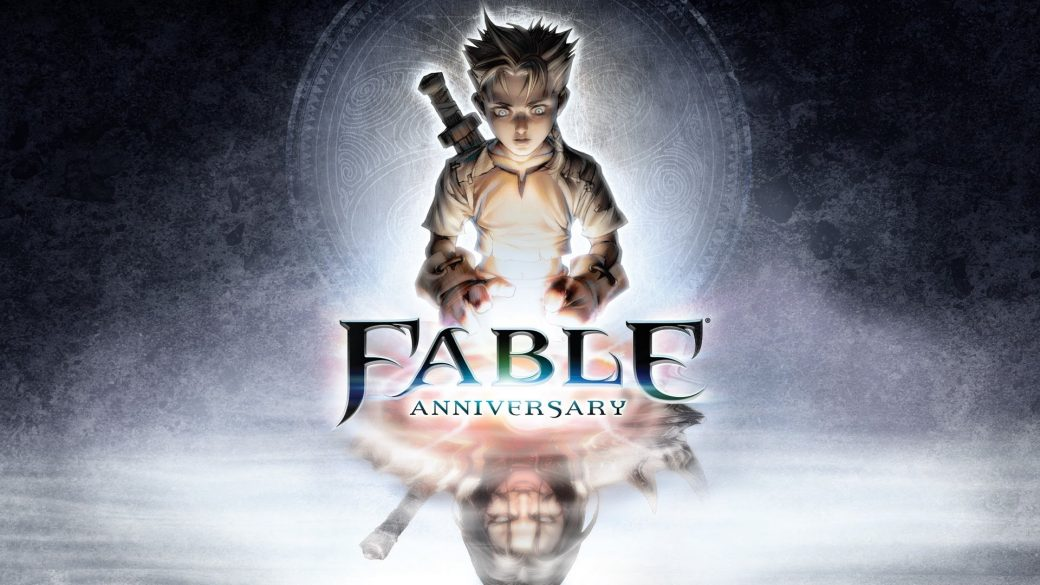 Fable Anniversary Wallpaper