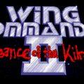 Wing Commander II Title Screen