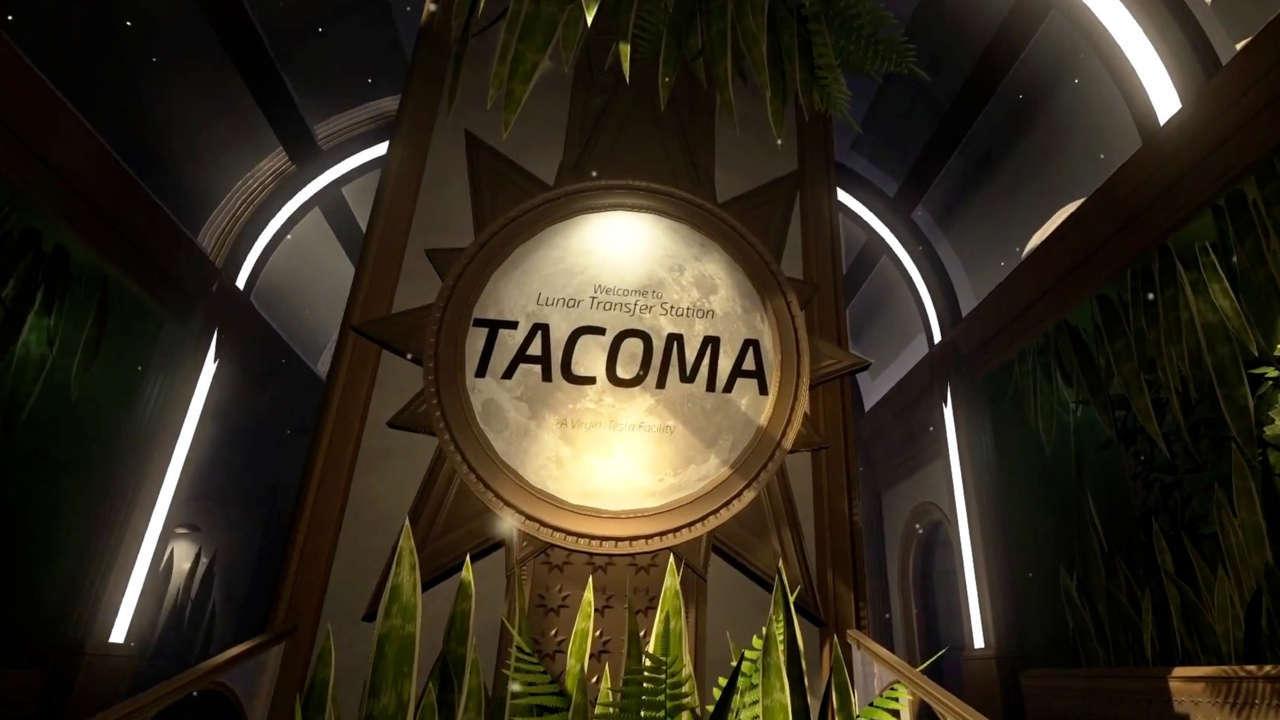 Tacoma game
