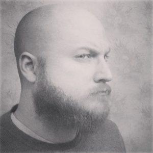 James Schumacher - Writer & Artist