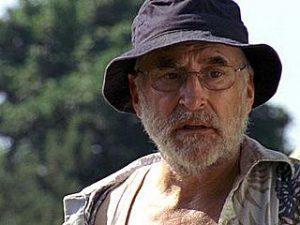 Jeffrey DeMunn - The Walking Dead