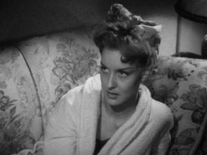 Ann Savage - Detour 1945