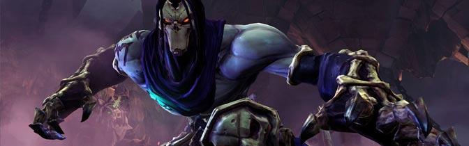 Darksiders II Banner