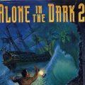 Alone in the Dark 2 Box Art