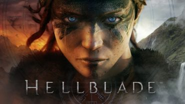 Hellblade Intro
