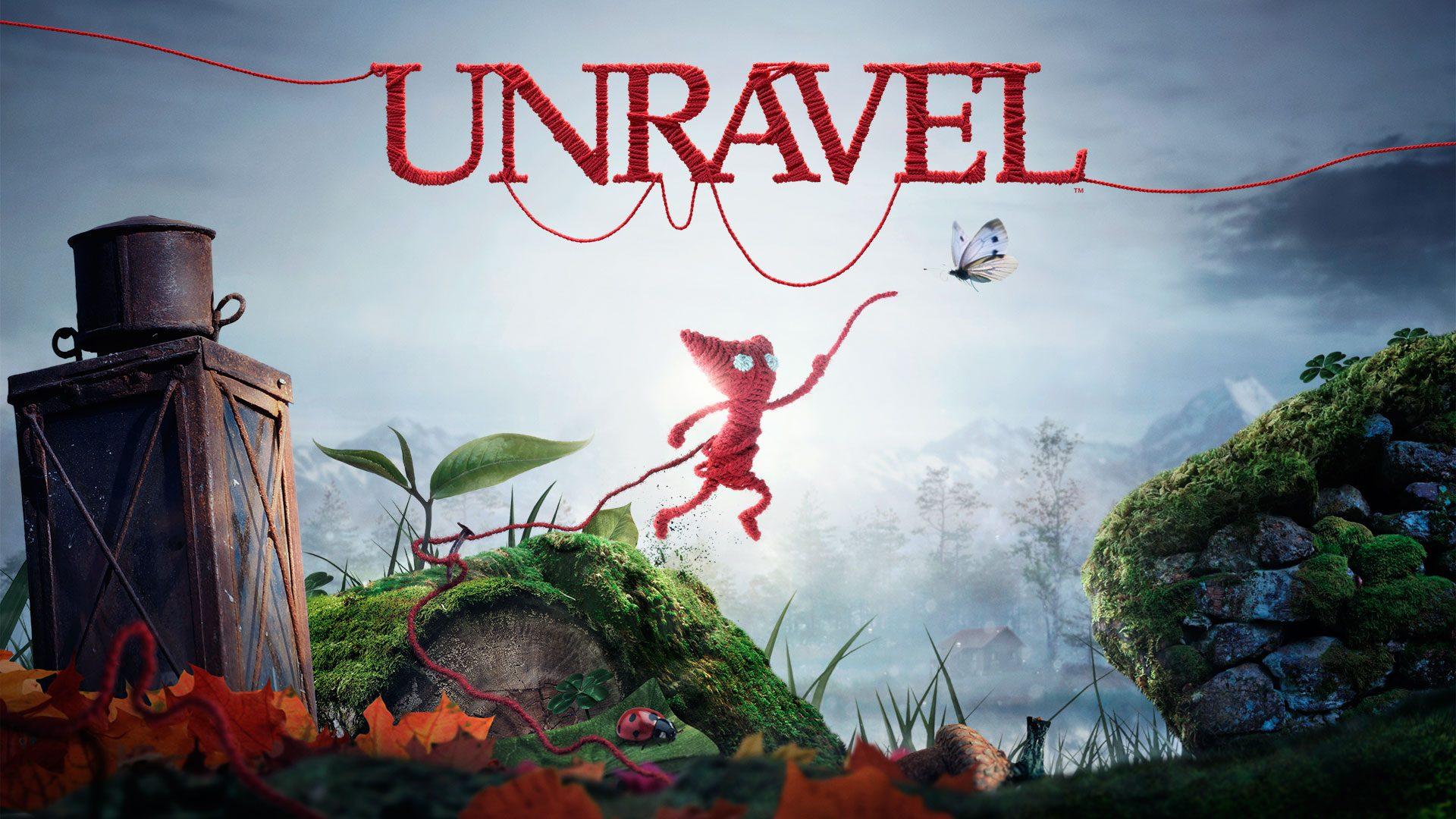 Unravel Intro