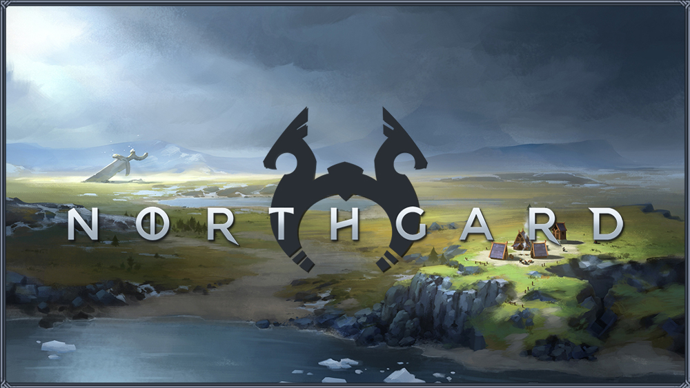 Northgard Title